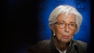 IMF: Central banks have little room for error