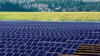 John Mullins eyes planning for first five Cork solar farms