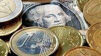 Euro at seven month low against the dollar ahead of ECB meeting