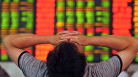 Sell China shares, says top forecaster