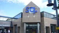 Legal row over The Square's redevelopment in Tallaght