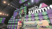 The Small Business Column: The Web Summit