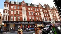Earnings at Dublin's Gresham Hotel owner Precint Investments surge 34%