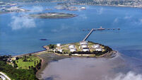 Whitegate oil refinery back on the market after €263m loss