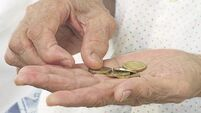 Experts warn the State pension is unsustainable and approaching a crisis