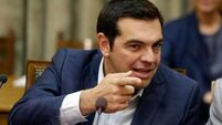 Eurozone ministers back €1bn payout for Greece