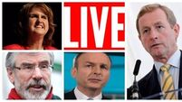 The final #GE16 leaders debate: Join the action and follow the reaction
