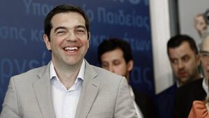 Greece hoping for international lenders deal to unlock next aid tranche