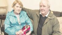 Flooding Fallout: Past tragedies help Limerick grandparents cope with recent devastating floods