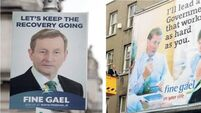 Enda Kenny needs to stick to his 'recovery' story to get elected