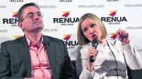 Dismantle and reform our failed tax system says Lucinda Creighton