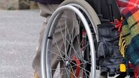 Disabled want election gains