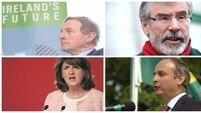 Fianna Fáil backs Labour transfers to block Sinn Fein's rise