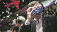 Mobile World Congress: Ford gears up to revolutionise driving