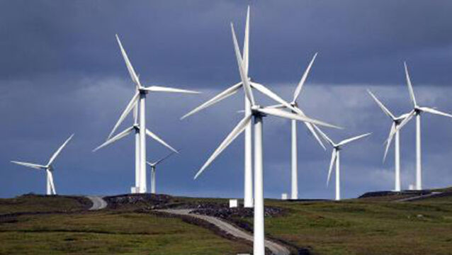 Legal & General Capital invests in Irish wind energy fund
