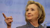 Hillary Clinton to set out policy to combat tax inversions