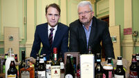 Ireland's drinks sector toasts expansion, but bemoans 'double regulation'