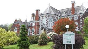 Griffith College annual profits treble to €2.5m