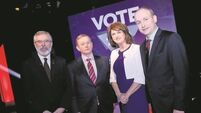 Micheál Martin won't rule out Fine Gael deal
