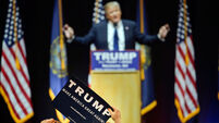 Mantra of 'winner takes all' is working for Donald Trump