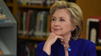 Clinton braced for Benghazi battle