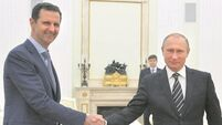 Valdimir Putin's foray in Syria hasn't yet returned Russia to the fold