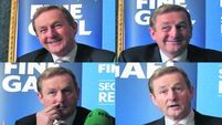 Why always us, Taoiseach?