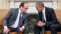 Russia not to be trusted in US-France alliance in fight against terror