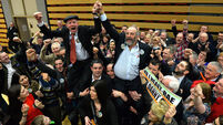 Brand Healy-Rae reaps rewards of keeping their politics local