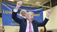 Independents Day in Tipperary as Michael Lowry tops poll
