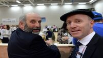 Healy-Rae brothers defy convention to conquer reunited Kingdom of Kerry
