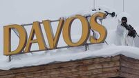 Need to be prepared for job losses - Taoiseach at Davos