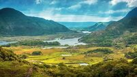 Killarney the engine of growth for Kerry tourism - report