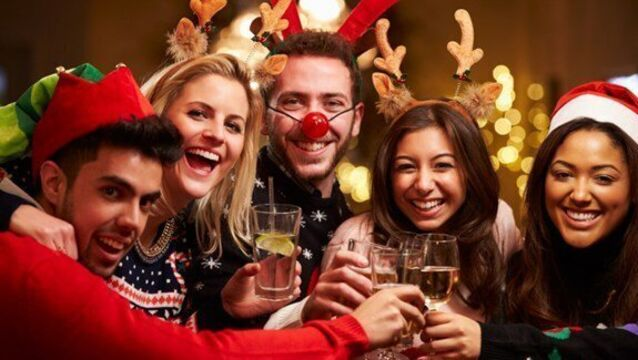 Ban Christmas party, says employment law expert