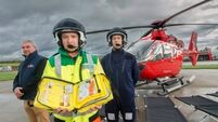 Plans unveiled for Munster flying doctor service