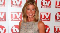 Fury as Katie Hopkins to appear on 'Late Late Show'