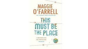 Book review:  This Must Be The Place
