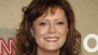 Sarandon's comments undermined quality of debate