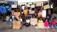 We're still failing the vulnerable - Children in direct provision