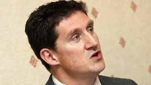 Eamon Ryan spreads word that world is going green. But will Irish voters?