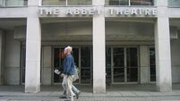Drama at the Abbey Theatre