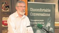 Sinn Féin are too hot to handle for potential coalition partners seeking power