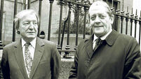 Charles Haughey left a poisonous legacy