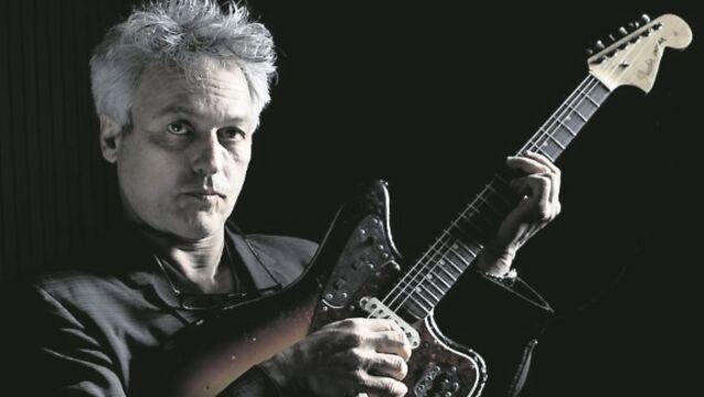 Arch collaborator Marc Ribot comes out with solo tour