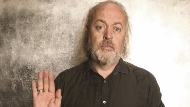 Comedy: Bill Bailey - Cork Opera House