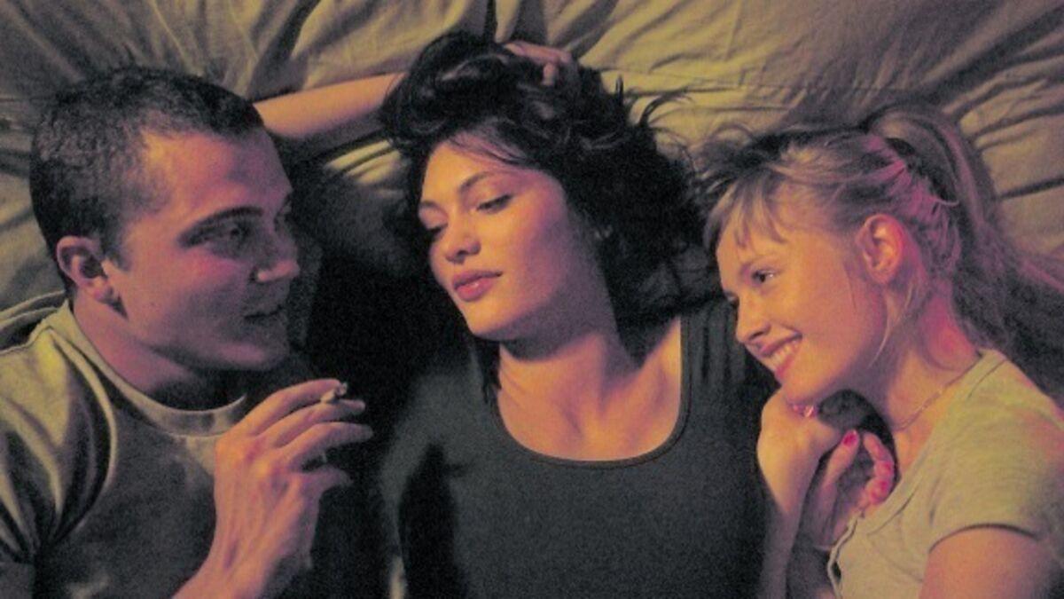 Movie online noe gaspar love free Carne (1991)