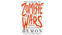 Book review: The Making of Zombie Wars