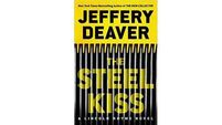 Book review: The Steel Kiss