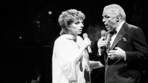 100 years on from his birth, we remember Frank Sinatra doing it his way playing Dublin in 1989