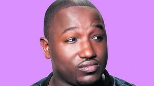 Hannibal Buress 's stand-up plan is coming together